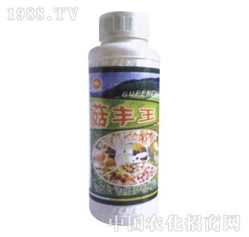 金山生物-菇丰王500