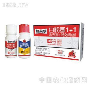 红象-加强型白粉虱1+1