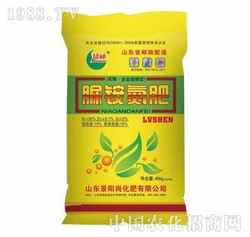 景阳岗-脲铵氮肥-双酶