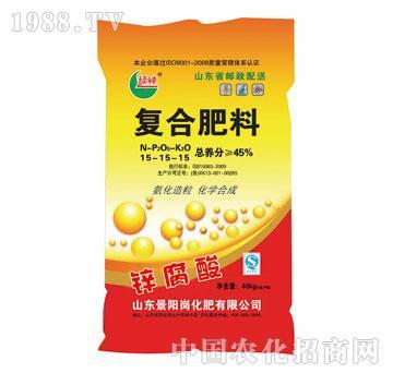 景阳岗-复合肥料锌腐酸