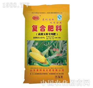 景阳岗-复合肥料-高效