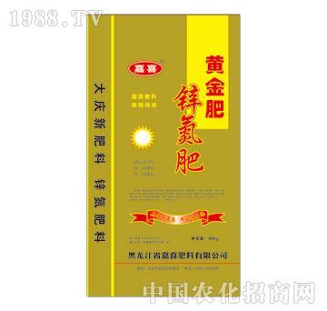 嘉喜-40kg肥黄金硫酸锌