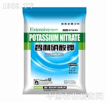 茂盛-智利硝酸钾