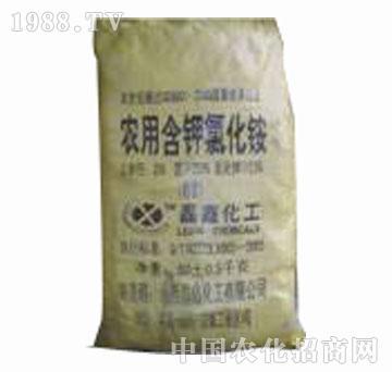 磊鑫-氯化铵