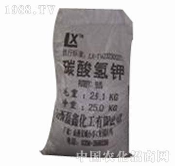 磊鑫-碳酸氢钾