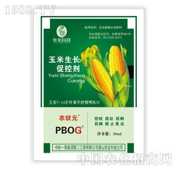 华龙-玉米生长促控剂30ml