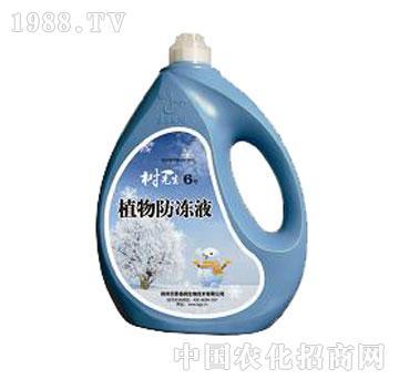 劳恩格润-植物防冻液