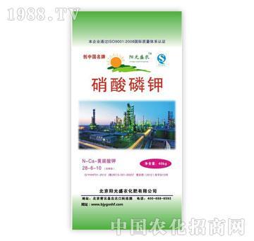 阳光盛农-硝酸磷钾28-6-10