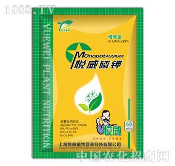 悦威-悦威磷钾