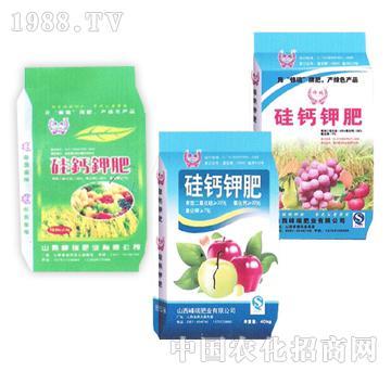 峰瑞-硅钙钾肥
