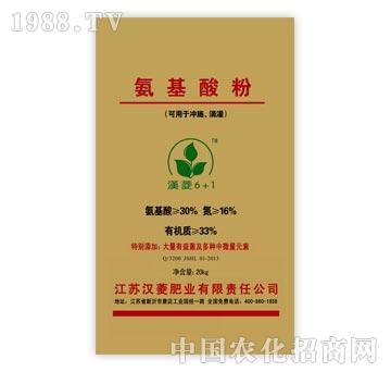 汉菱-氨基酸粉