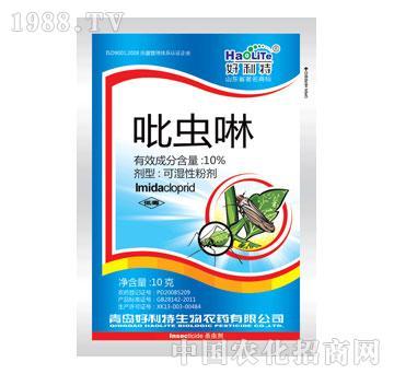 好利特-10%吡虫啉