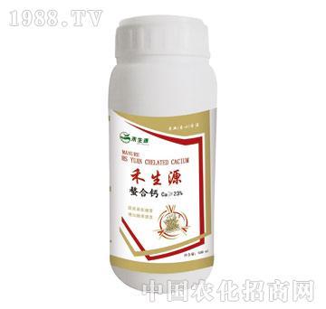 禾生源-螯合钙
