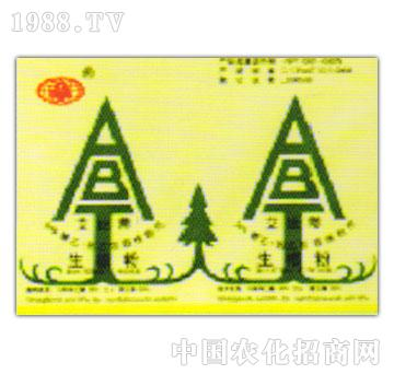 绿保-ABT生根粉