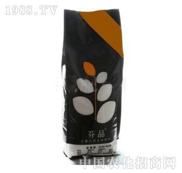 芬品2.5公斤大量元素