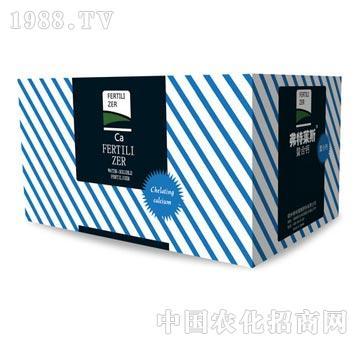 螯合钙包装箱