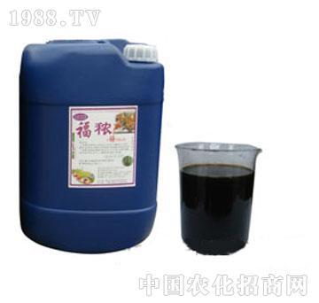 福�氨基酸中微量元素水溶肥料