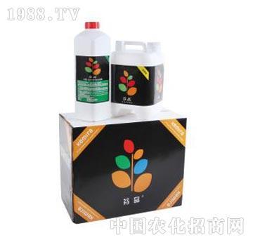芬品悬浮大量元素水溶肥料
