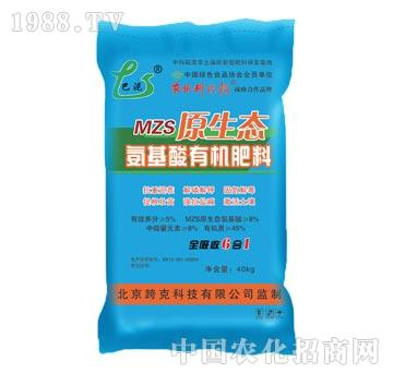 MZS原生态氨基酸螯合氮肥
