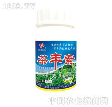 茶丰素茶树专用