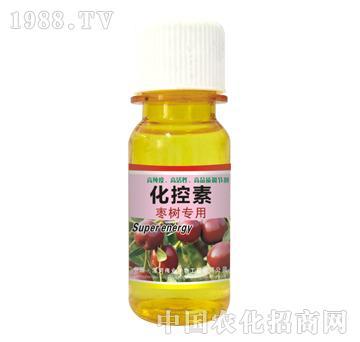 化控素枣树专用