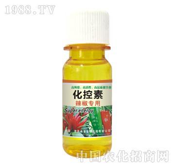 化控素辣椒专用