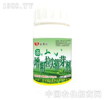 茶叶增粗拉尖催芽剂