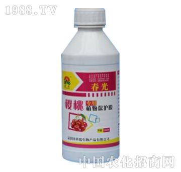 樱桃专用植物保护膜-春光-因科瑞