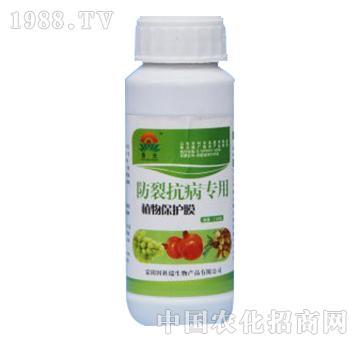 防裂抗病专用植物保护膜-春光-因科瑞