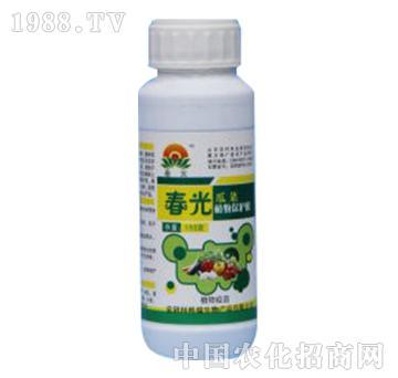 瓜菜专用植物保护膜-春光-因科瑞
