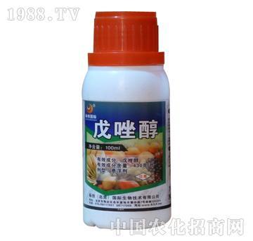 430克升戊唑醇