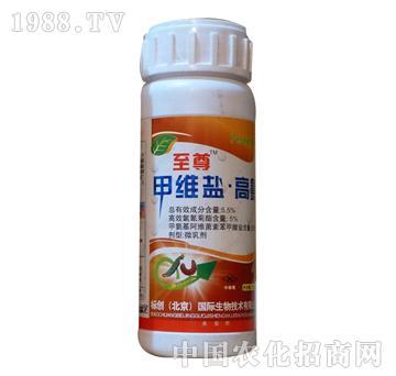 5.5%甲维盐高氯-至