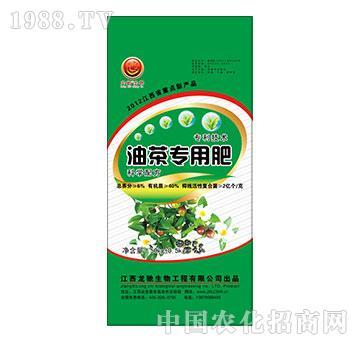 油茶专用肥-龙驰生物