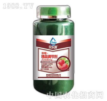 草莓精品调节剂-贝乐源