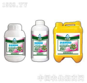 氨基糖磷脂-贝乐源-海
