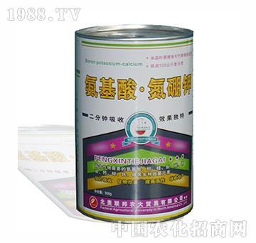 氨基酸氮硼钾-北美农大