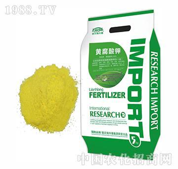 黄腐酸钾-北美农大