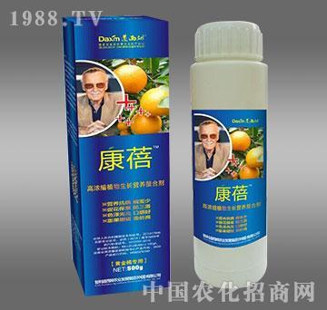 黄金橘专用-康蓓-道西
