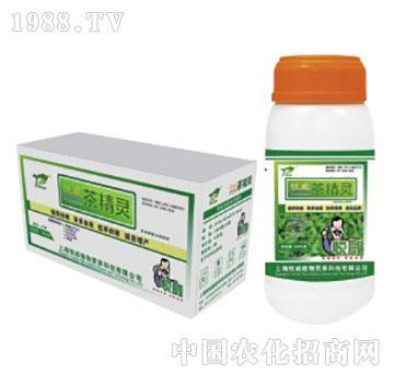 悦威茶精灵-含氨基酸水溶肥料