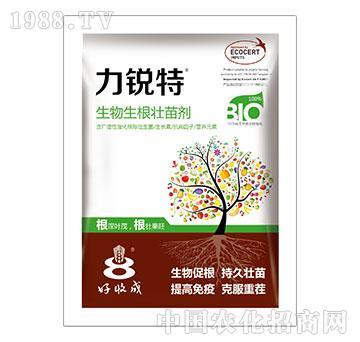 生物生根壮苗剂-力锐特-好收成