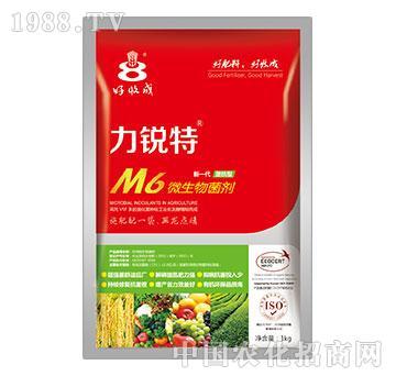 微生物菌剂-力锐特-好收成