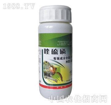 25%喹硫磷-美兰