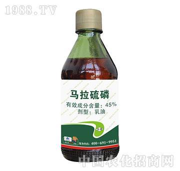 45%马拉硫磷-金航农