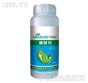 500ml糖醇钙-百威德