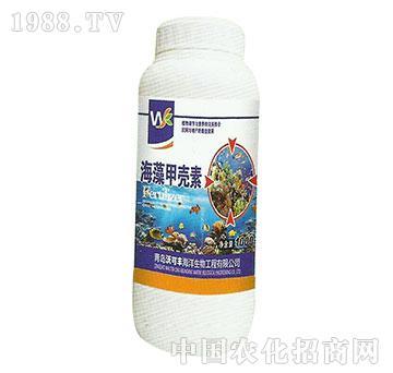 海藻甲壳素-沃可丰