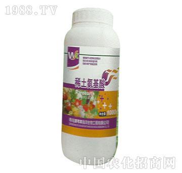 稀土氨基酸-沃可丰