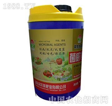 劲康-微生物菌剂-沃尔