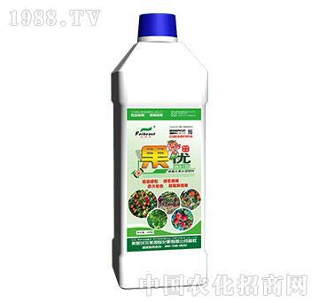 果优-微量元素水溶肥-