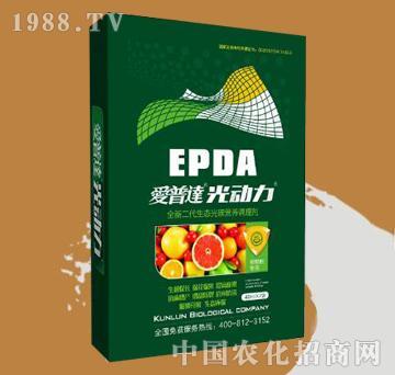 爱普达光动力-柑橘柚专用-昆仑生物