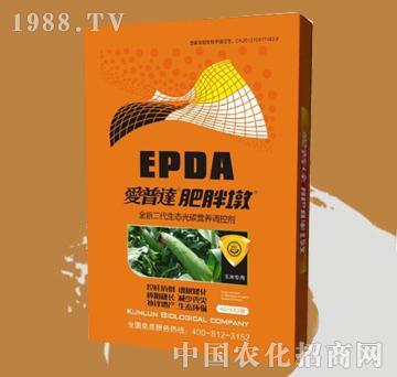 爱普达肥胖墩-玉米专用